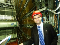 Awarded by CERN - by the European Organization for Nuclear Research