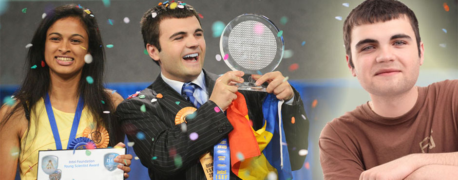 Ionut Budisteanu won $75,000 in US