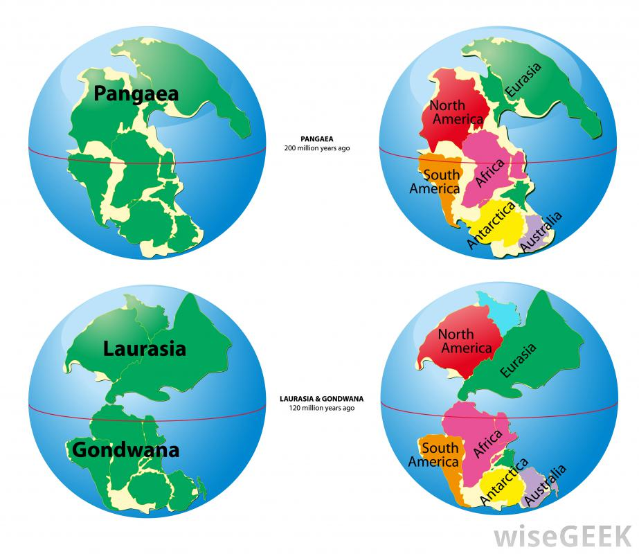 Most Scientists Agree Another Pangaea Is Certain, Disagree How It Will Look